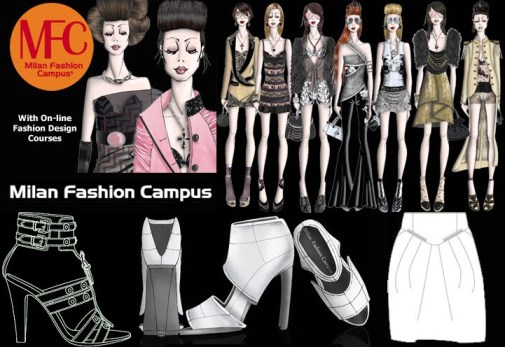 Mialn Fashion Campus