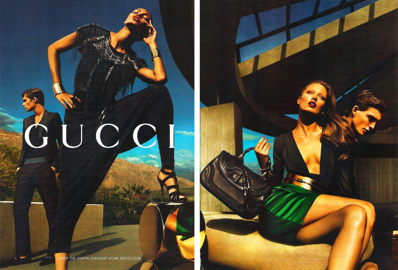 fashion marketing campaign See all of the best spring 2018 fashion campaigns, and check back as we continue to update the gallery.