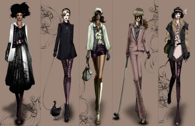 Fashion Career | fashionmarketinglessons
