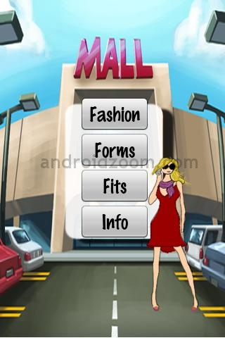 Android Fashion Apps, Fashion Sense App 2011