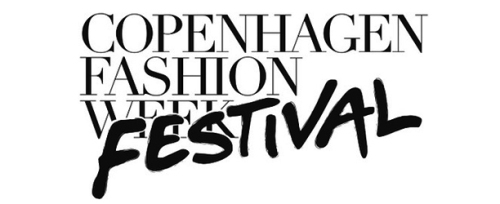 Copenhagen Fashion Week Festival Logo