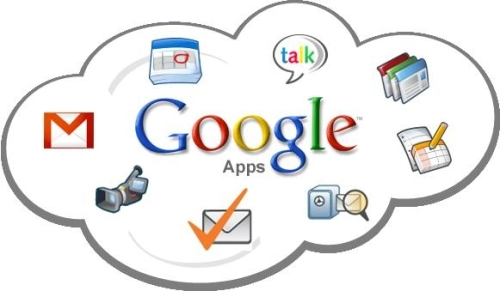 Fashion Marketing Lessons, Google Apps 2011