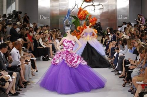 French Fashion, John Galliano