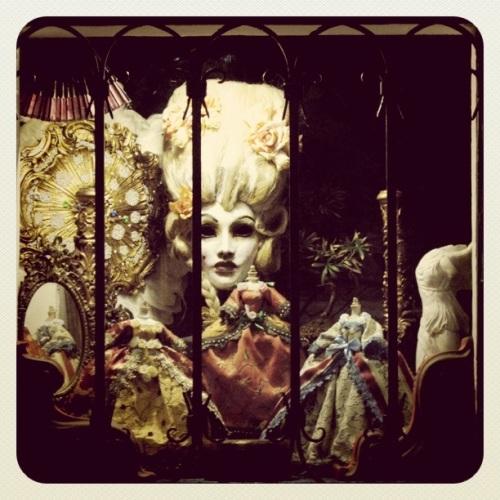 Stanley Cubric's favorite Venetian Fashion Shop