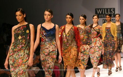 Indian Fashion, Vineet Bahl
