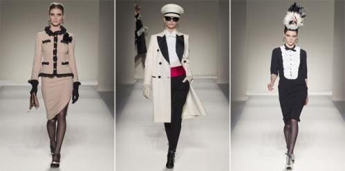Italian Fashion, Moshcino