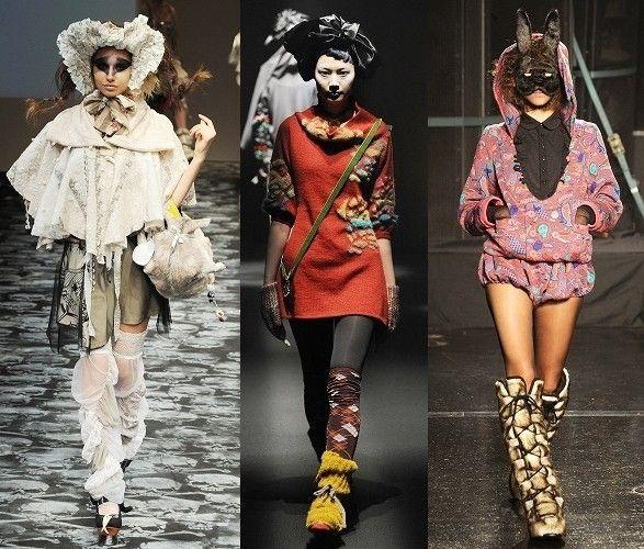 Japanese Fashion Designers Mojomade