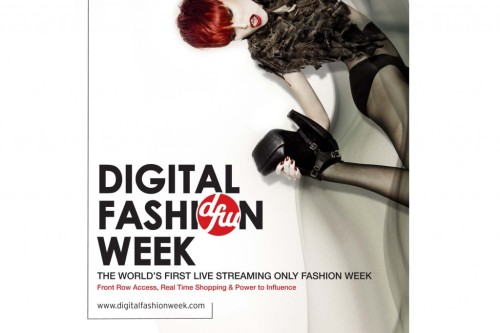 DFW Digital Fashion Week Singapore 2012